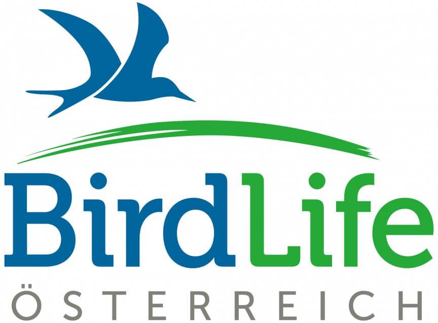 """""""BirdLife - Wir geben unseren Vögeln eine Stimme!"""" ist der Slogan des Vogel- und Naturschutzvereins."""