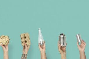 zehn gute vorsaetze recykling