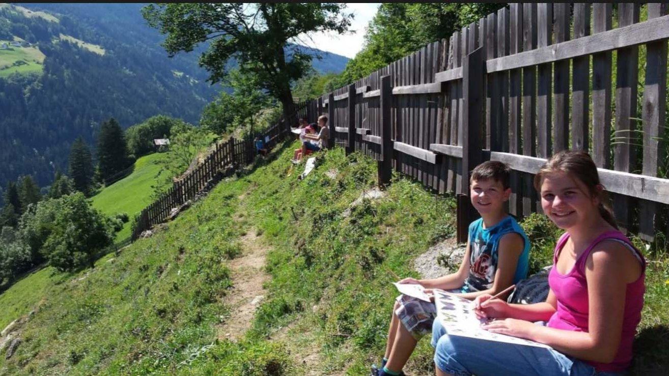 c Naturpark Kaunergrat