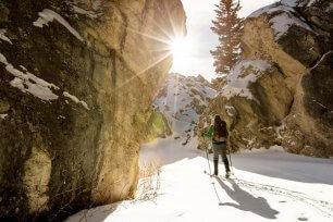 skifahren geheimtipp oesterreich