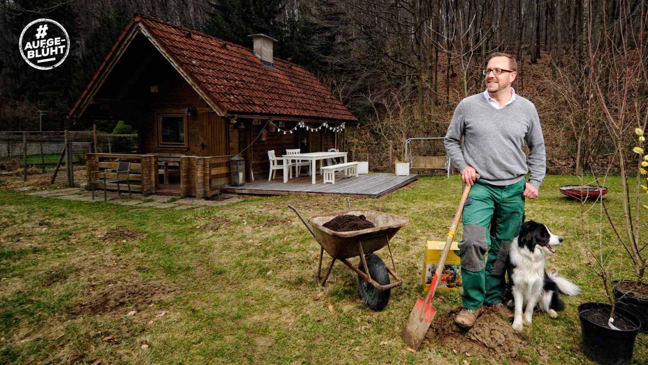 Heckenpflanzen mit Klaus Platzer