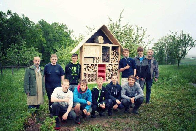 Naturschutz in Zwettl