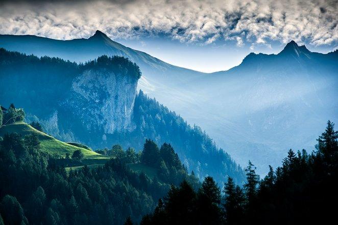 Falkenstein in Osttirol