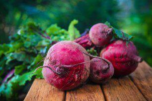 natürliche vitamin booster rote ruebe
