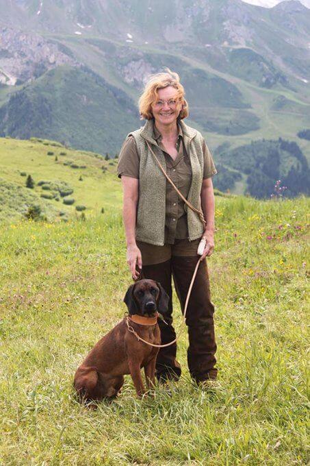 Wolf Christine Miller